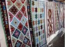 صنایع دستی فعال در ایلام با دریافت تسهیلات باعث اشتغالزایی شده است