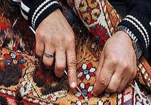 حضور 6 شهر و روستا در نمایشگاه صنایع دستی سنندج