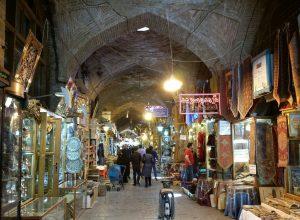 خرید از بازار قیصریه اصفهان