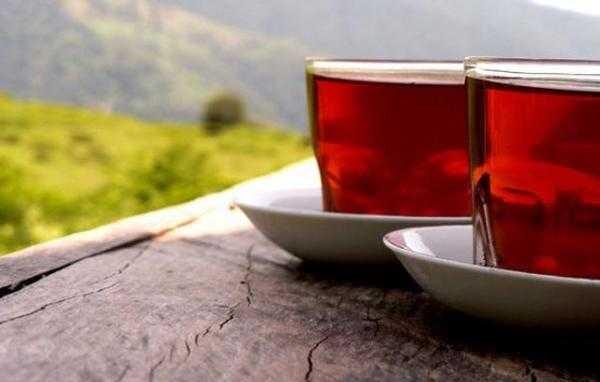 فواید حیرت انگیز چای برای سلامتی