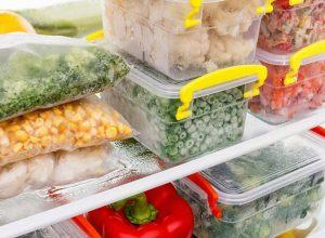 پیشنهادی برای جلوگیری از خراب شدن مواد غذایی