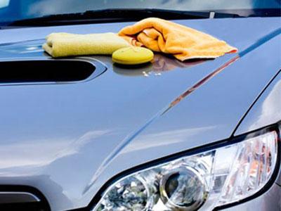 آموزش شستشوی خودرو در منزل
