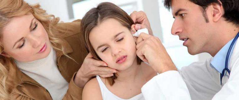 درمان های خانگی برای رفع گوش درد