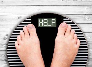 روش هایی برای ثابت نگه داشتن وزن