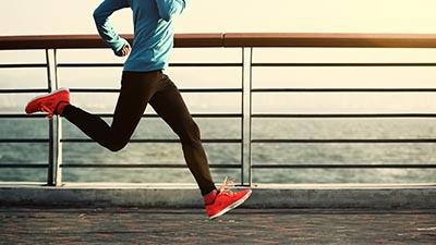 تاثیر دویدن بر سلامتی انسان