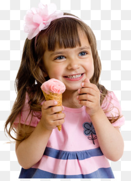 مضرات خوردن بستنی برای سلامتی کودک چیست؟