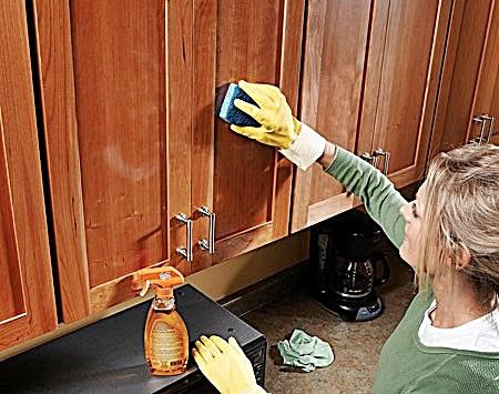 ترفندی برای ضدعفونی کردن خانه